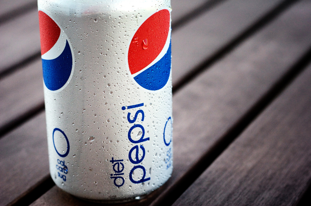 can-diet-pepsi
